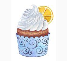 Delicious lemon cupcake Unisex T-Shirt