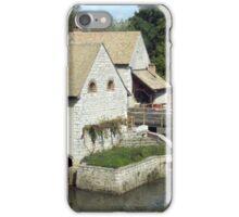 Old Mill Stream iPhone Case/Skin