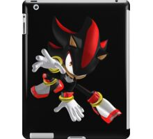 Shadow... the Hedgehog iPad Case/Skin