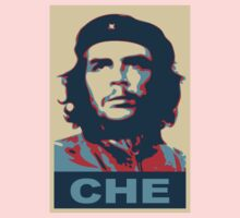 che guevara obama style One Piece - Long Sleeve