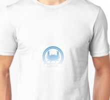 Cancer astrology Sign Unisex T-Shirt