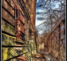 Old Prison I by HubPhotography