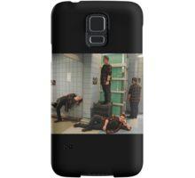 Many Tristans Samsung Galaxy Case/Skin