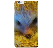 Fatally Adorable Hedgie Iphone Cases iPhone Case/Skin