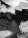 Ice Bridge by Aaron Campbell