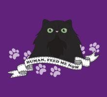 Feed me by Miausita