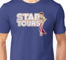 A Tour Around The Stars Unisex T-Shirt
