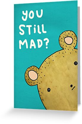 You Still Mad? by Sophie Corrigan