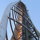 Glasgow Tower by thatdavieguy