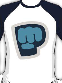 PewDiePie - Brofist Pattern T-Shirt