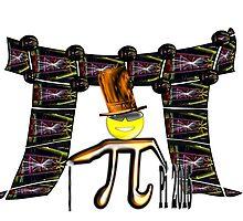 Pi 2015 LHC by CARIDIGM