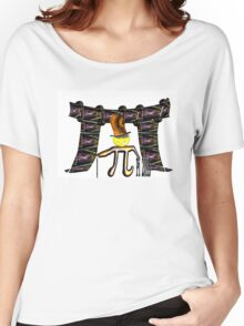 Pi 2015 LHC Women's Relaxed Fit T-Shirt