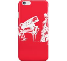 Lullaby iPhone Case/Skin