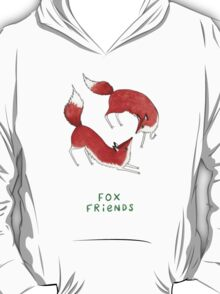 Fox Friends T-Shirt