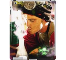 Breaking Bad - Jesse Pinkman iPad Case/Skin