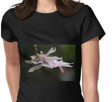 Flutterer Womens Fitted T-Shirt