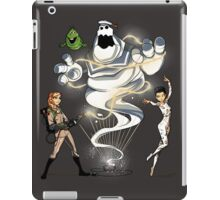 The Stay Frost Marshmallow iPad Case/Skin
