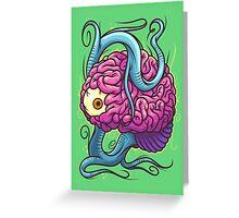 Mind's Eye Greeting Card