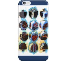 Multifaceted No.3 (Light, Time & Facade Series)  iPhone Case/Skin