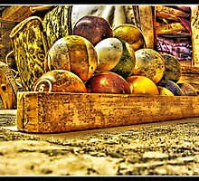 Billiards by HubPhotography