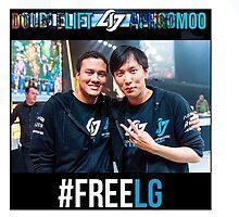 FreeLG by Shuhari