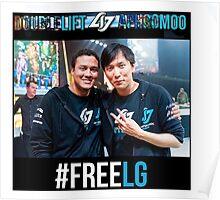 FreeLG Poster
