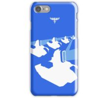 Panels Charged iPhone Case/Skin