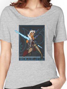 Rogue Jedi Women's Relaxed Fit T-Shirt