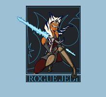 Rogue Jedi Unisex T-Shirt