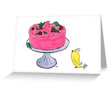 Sweetie Bird Greeting Card