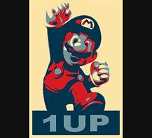 1up - Super mario obama icon style Unisex T-Shirt