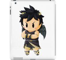 Mini Dark Pit iPad Case/Skin
