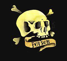 Poison Skull Women's Tank Top