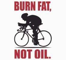 Burn fat not oil by nektarinchen
