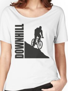 Downhill Women's Relaxed Fit T-Shirt