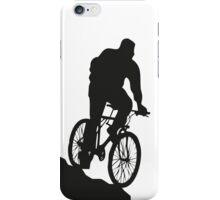 Downhill iPhone Case/Skin