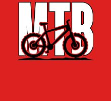 MTB - Mountainbike Unisex T-Shirt