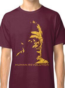 Human Revolution Classic T-Shirt