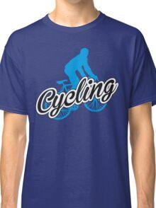 Cycling Classic T-Shirt