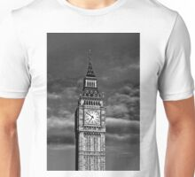 Big Ben London UK Unisex T-Shirt