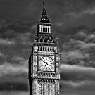Big Ben London UK by artshop77