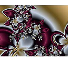 Sweet Elegance Photographic Print