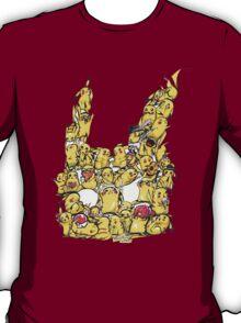 Choose a Pikachu! T-Shirt