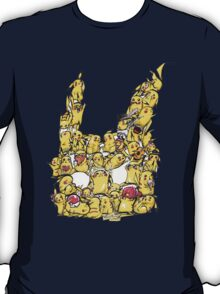 Choose a Pikachu! T-Shirt