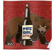 Imperial Stout Poster