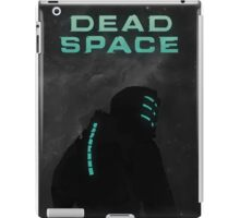 Dead Space - Minimalistic Style Art Work iPad Case/Skin