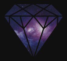 Diamond in Space by nektarinchen