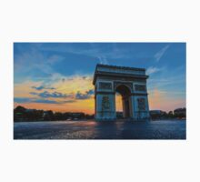 Arc De Triomphe 7 Kids Clothes