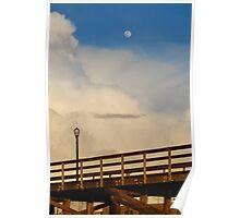 Moon Rising Poster