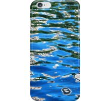 Tiger Water iPhone Case iPhone Case/Skin